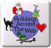 Holidays Around the Webring