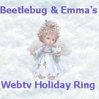 Webtv Holidays Webring